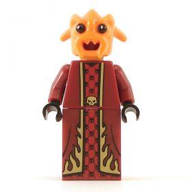 LEGO Aaztar-Ghola