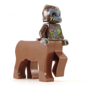 LEGO Borsin (Ape Centaur), female