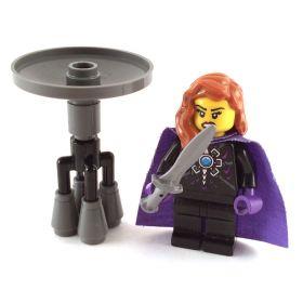 LEGO Basidirond, version 2 (D&D)