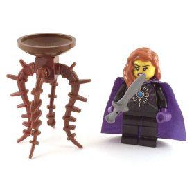 LEGO Basidirond, version 3 (D&D)
