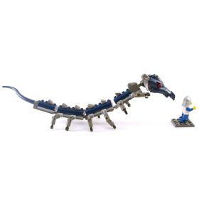 LEGO Behir