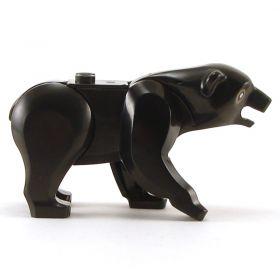 LEGO Bear, Black