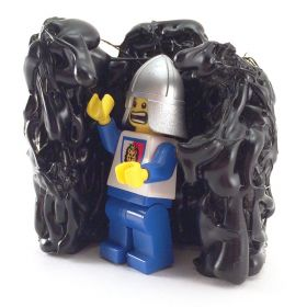 LEGO Black Pudding, Adventure Bricks version