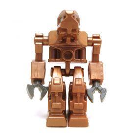 LEGO Brass Man
