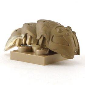 LEGO Clockwork: Bronze Scout