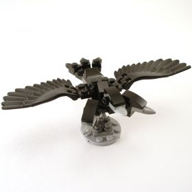 LEGO Corpse Rook