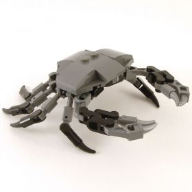 LEGO Crab, Giant