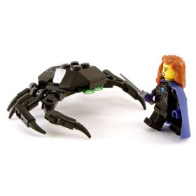 LEGO Spider, Giant Crab, Hunter