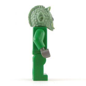 LEGO Deep Scion