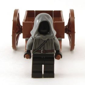 LEGO Midnight Peddler