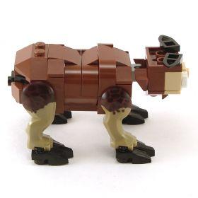 LEGO Owlbear