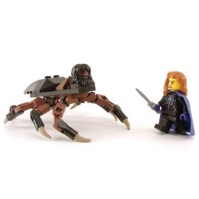 LEGO Spider, Phase (Pathfinder)
