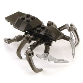 LEGO Retriever Spider (5e)