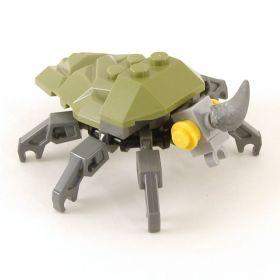 LEGO Beetle, Giant Rhinoceros