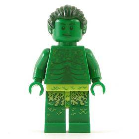 LEGO Aquatic Elf (Sea Elf)