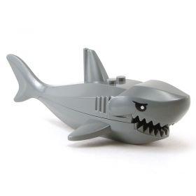 LEGO Shark, Giant (Dire, Megalodon)
