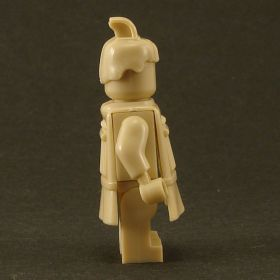 LEGO Animated Object: Statue, Terra Cotta Soldier (heavy armor)