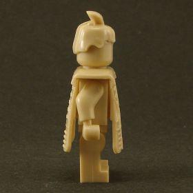 LEGO Animated Object: Statue, Terra Cotta Soldier (medium armor)
