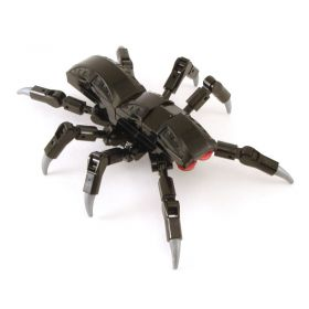 LEGO Spider, Giant Wolf (Hunting, Large Size)