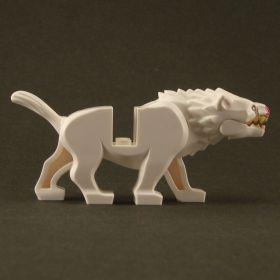 LEGO Wolf, Winter