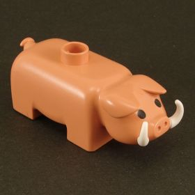 LEGO Boar, Giant (Dire)