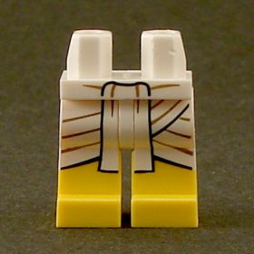 LEGO Legs, Egyptian-style Coverings