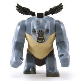 LEGO Demon: Nalfeshnee