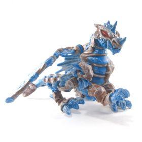 LEGO Blue Dragon, Adult