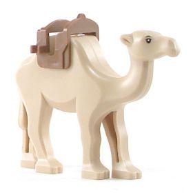 LEGO Camel