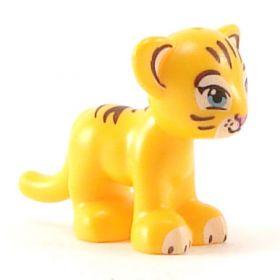 LEGO Tiger Cub