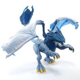 LEGO Blue Dragon, Adult/Ancient