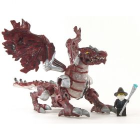 LEGO Red Dragon, Ancient