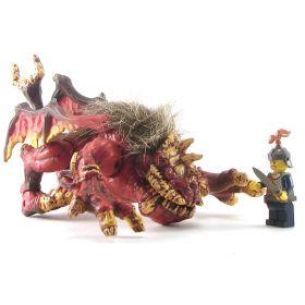LEGO Red Dragon, Adult (Heavy)