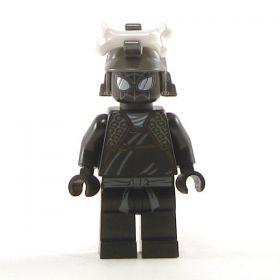 LEGO Drow Elite Warrior
