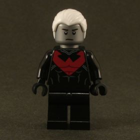 LEGO Drow Favored Consort