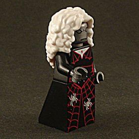 LEGO Drow Matron Mother