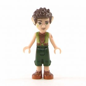 LEGO Summer Eladrin, Male (Elves)