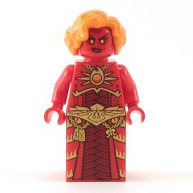 LEGO Summer Eladrin, Female, v1