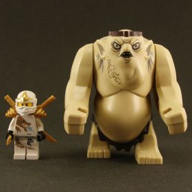 LEGO Giant, Hill (Authentic LEGO)