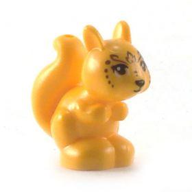 LEGO Squirrel