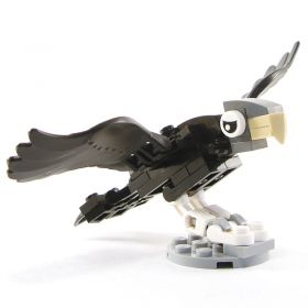LEGO Vulture, Giant, Black