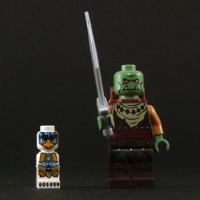 LEGO Aarakocra, Juvenile