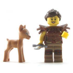 LEGO Deer: Faun