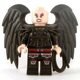 LEGO Devil: Erinyes, Light Flesh