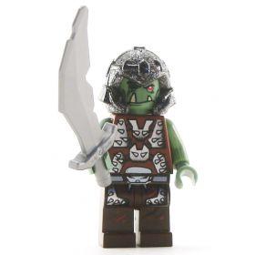 LEGO Orc Eye of Gruumsh