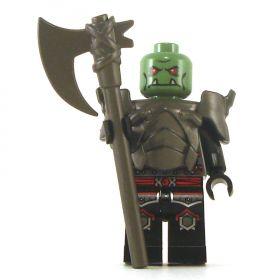 LEGO Orog