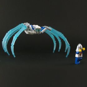 LEGO Spider, Frost