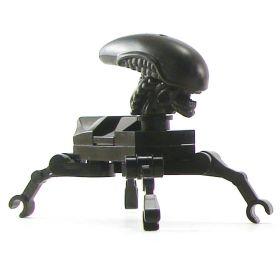 LEGO Star Spawn Mangler, 4 arms/legs