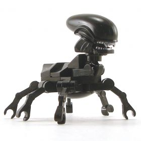 LEGO Star Spawn Mangler, 6 arms/legs