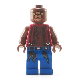 LEGO Lycanthrope: Werebear